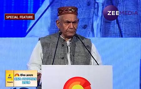 Zee Business Jagran CSR Segment 2
